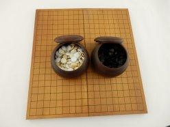 卓上型囲碁セット
