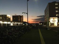 駐車場(綾部駅まで徒歩6分)【料金は1週間】