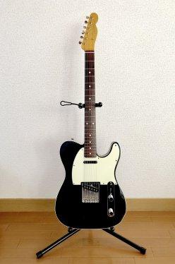 【誰でも】エレキギター Fender TL62B-TX