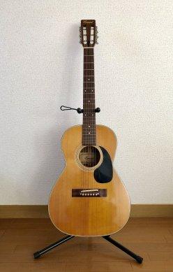 【誰でも】アコースティックギター