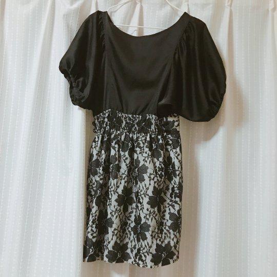 【女性限定】ゲストドレス