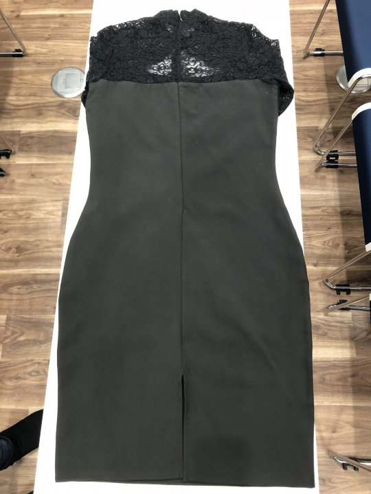 《女性限定》ゲストドレス