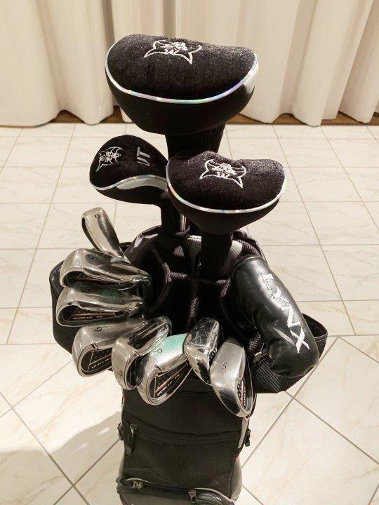 ゴルフクラブ 12本セットセット